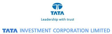 tata investment corporation logo