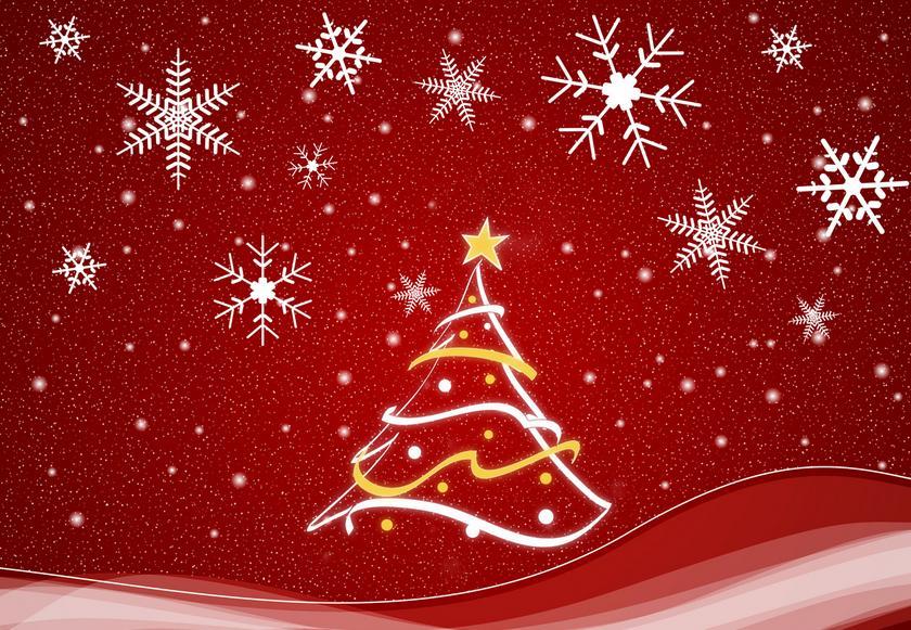 Stock Market & Christmas