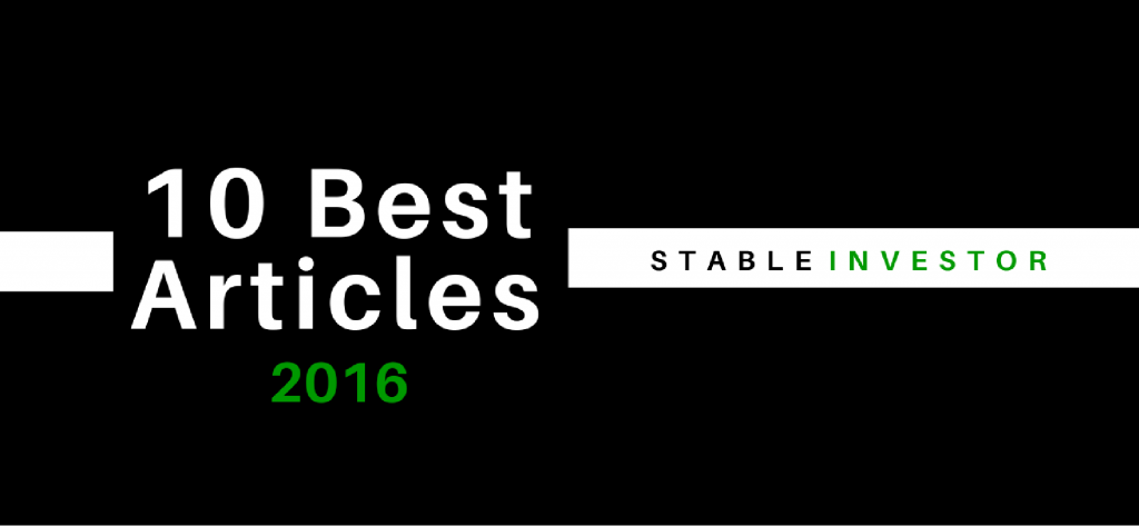 best articles 2016