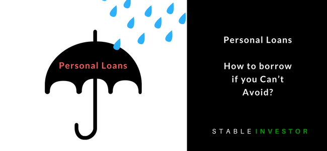 When Is It the Right Time to Apply For Low Doc Personal Loans